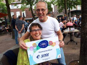 Rabobank Clubkas Campagne Wizzel Deurne