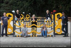Stuurgroep van de Helse Helm